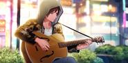 【Live Street Show】Kaneshiro Goshi CG 1