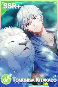 【White Lion】Kitakado Tomohisa 2