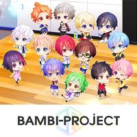 BAMBI-PROJECTIcon