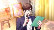 【Reliable Existence】Sekimura Mikado CG 1