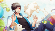 Happy Easter! Animal Project CG