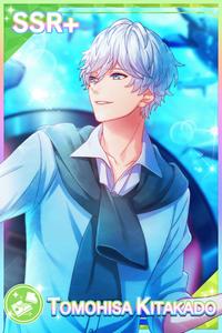 【Starry Sky Surprise】Kitakado Tomohisa 2