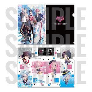 Thrive live 2019 clear file