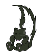 Bradley the baby skunk from knd numbuh 6 03 by lineysha-d6fnl9w