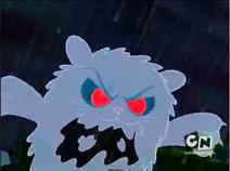Chubbo ghost