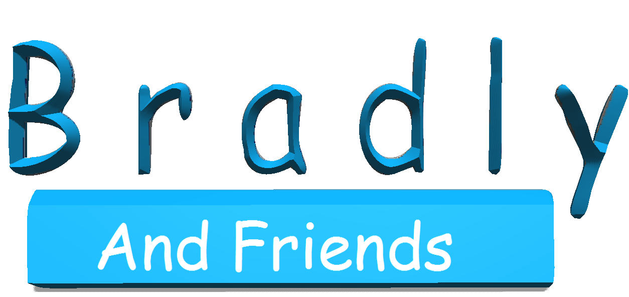 Bradly and Friends (TV series) | Bradly and Friends Wikia