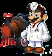 MKPC Dr Mario