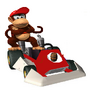 Diddy Kong Artwork 3