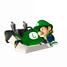 Baby Luigi Artwork 2