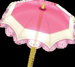 MK7 Peach Parasol