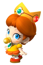 MSS Artwork Baby Daisy