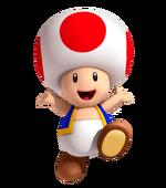 Toad3DLand