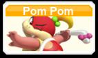 Pom Pom MSMWU
