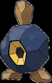 524Roggenrola