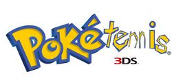 Poketennis 3DS Logo