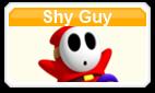 Shy Guy MSMWU
