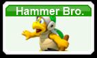 Hammer Bro MSMwU