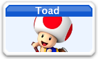 MSM Toad