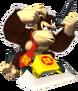 Donkey Kong MKDS