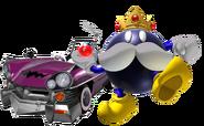 MKPC Big Bob-Omb