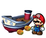 Mini Mario BKSM5