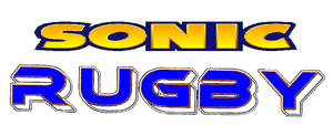 Sonic Rugby Logo