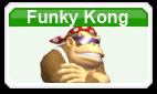 Funky Kong MSMWU