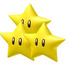 Triple Stars BKSM1