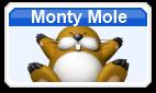 Monty Mole MSMWU