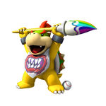 Bowser Jr. MSS