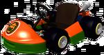 Arcade Kart