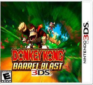 DKBB3DS Box
