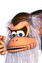 BPWii2 Cranky Kong Icon