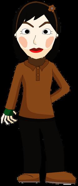 Misaki BD7 Animated