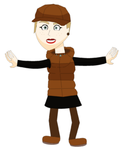 Jessie BD7 Animated