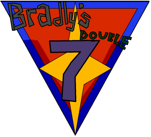 File:Bradly's Double 7 Logo.png