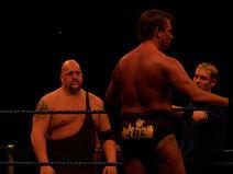 Big Show & JBL