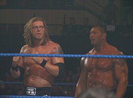 Edge & Batista