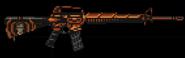 M16A4 skin