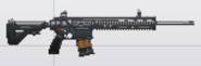 HK417DMR