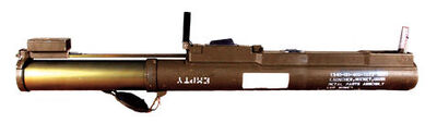 M72 Light Anti-tank Weapon (7414626756)