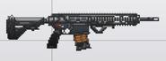 HK417Handguard