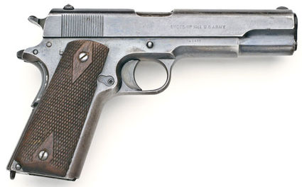 Colt Model of 1911 1U.S. Army
