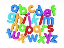 Alphabetical Associtations - Image1