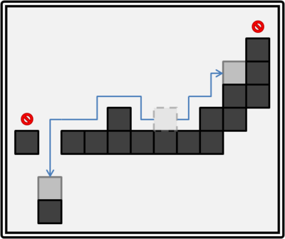 Bloc Runner - Image3