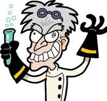 Mad Scientist - Image1