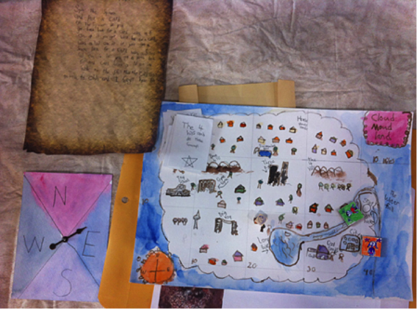 Imaginary Map Game - Image2