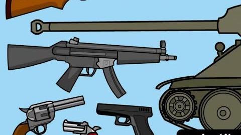 BrainPOP- GUNS