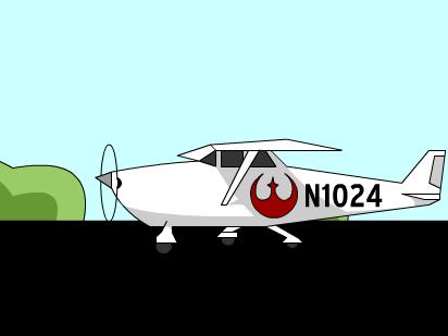 File:Flight - Plane with Rebel symbol.PNG