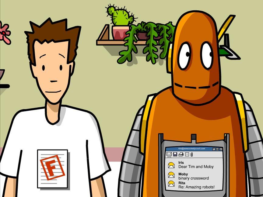 Plagiarism | BrainPOP Wiki | FANDOM powered by Wikia